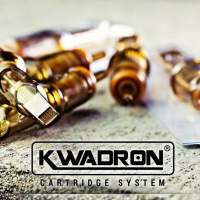 Cartridge needles Kwadron