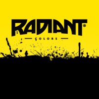 Yellow radiant