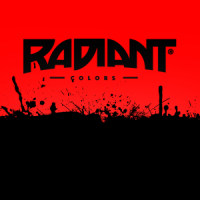 Red radiant