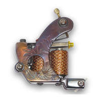 Standard tattoo machines