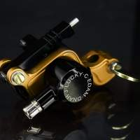 Rotary lucky liner gold