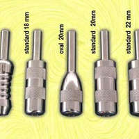 Grip acciaio ( 20 mm)