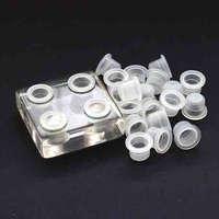 Vedi la scheda di capsule portapigmento  # 12- 1000 pezzi