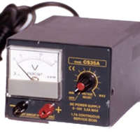 dc power 1-15 volt 3A