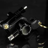 Rotary lucky liner black