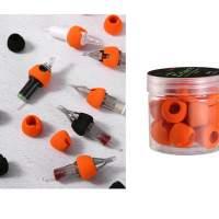 Vedi la scheda di SOFT cartridge COVER orange - 20 pezzi