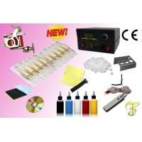 Kit Tel-d startcolor