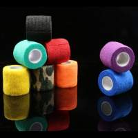 COHESIVE BANDAGE 5cm * 4.5m- 8 pcs mix