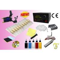 Kit kite v2 black startcolor