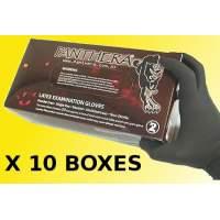 Guanti Panthera  misura  -10 scatole