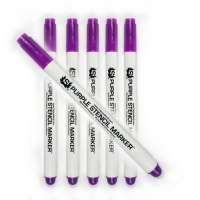 Sterile Skin Marker The marker's Gentian violet ink is nontoxic