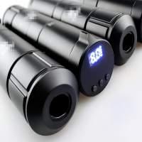Powerful TAIPAN  v3 wireless black