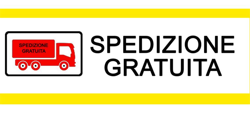 spedgratis