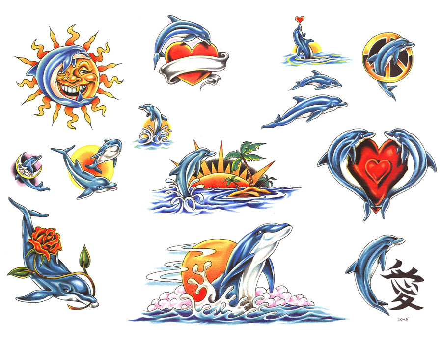 Disegni per Tatuaggio- Tattoo Gratis - Immagini Tattoo
